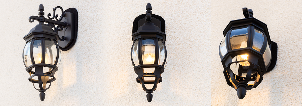 アウトドアライト,アンティーク,玄関照明,おしゃれ,ポーチライト