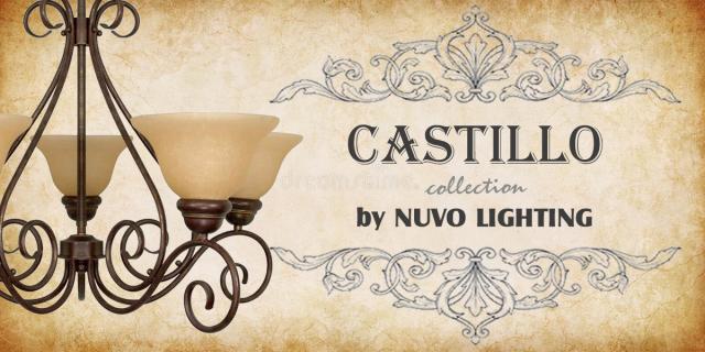 お洒落な輸入照明器具,アメリカン照明,nuvo lighting,ヌーヴォライティング